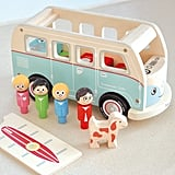 For 1-Year-Olds: Indigo Jamm Colin's Camper Van Playset
