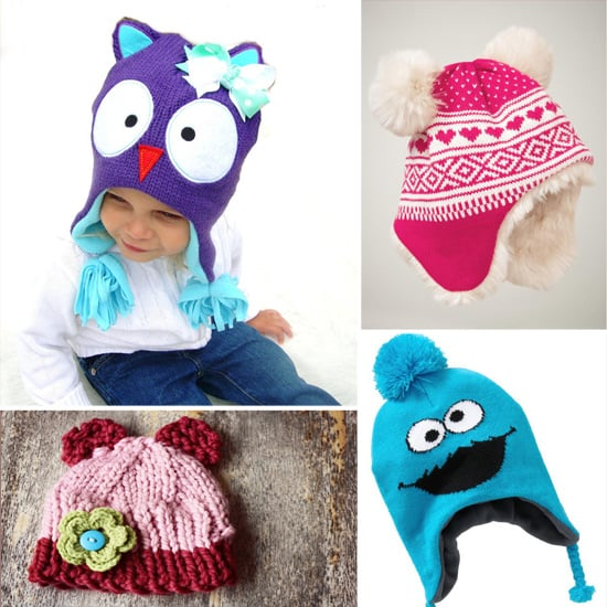 b983ab05c Cute Knit Winter Hats For Baby and Toddler | POPSUGAR Family