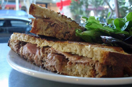 Sugar Shout Out: Testing Out the Cubano Panini