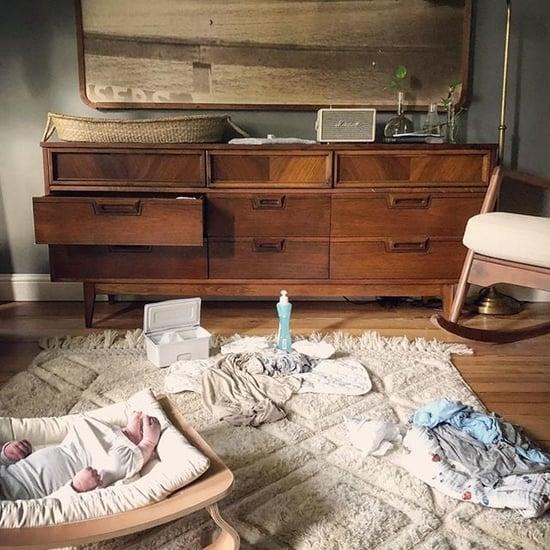 Joanna Gaines Best Nursery Items