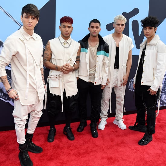 Latinx Celebs at MTV VMAs 2019 Red Carpet