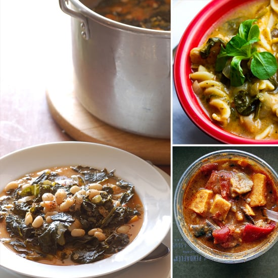 10 Healthy Stew Recipes to Warm Up With