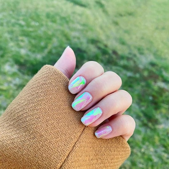 4 Spring Nail Art Trends to Try in 2021