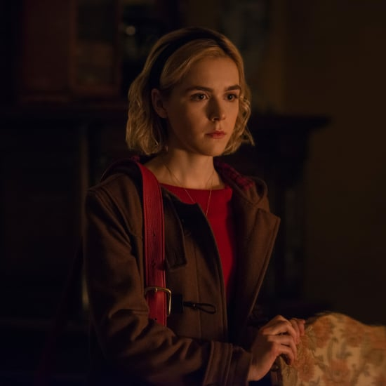 Chilling Adventures of Sabrina Season 2 Details
