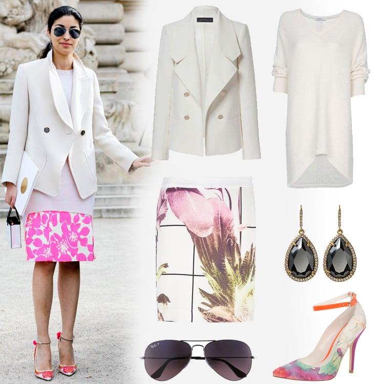 Caroline Issa Street Style | Pictures