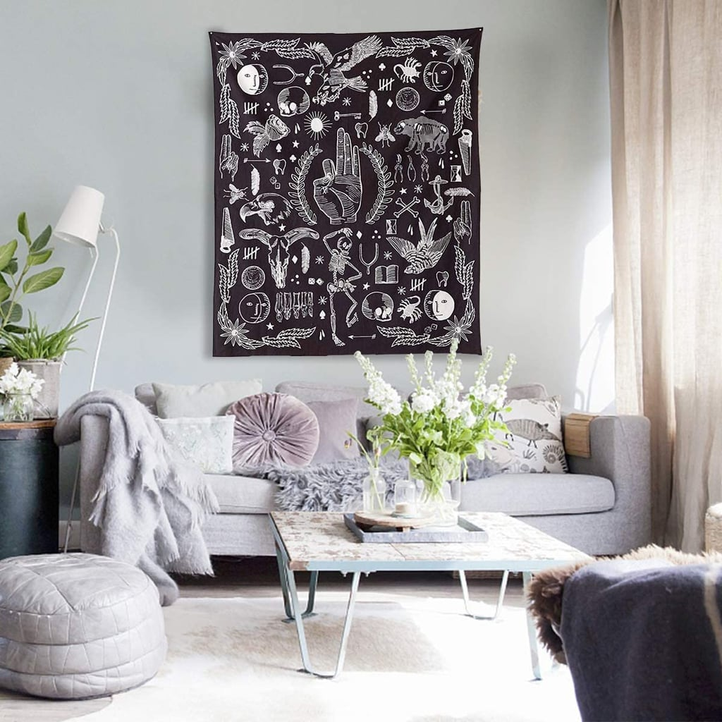 Multi-Use Wall Decor For Those on a Budget