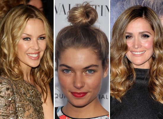Ch, Ch, Check It Out: 10 of the Best Homegrown Hotties!