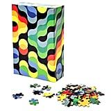 Arc Pattern Puzzle