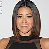 Gina Rodriguez For Clinique