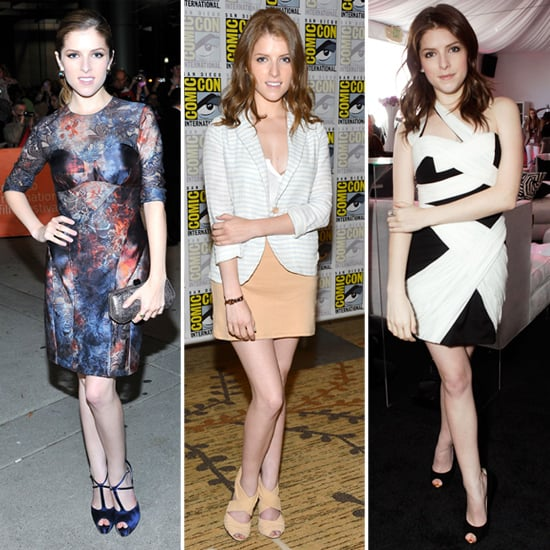Anna Kendrick Style (Celebrity Interview)