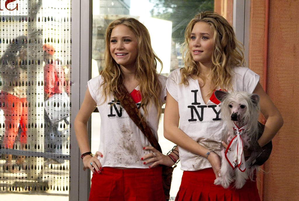 roxy and jane new york minute mary kate and ashley olsen halloween costumes popsugar entertainment photo 1 - Mary Kate And Ashley Olsen Halloween