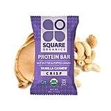 Square Organics Organic Crisp Protein Bar