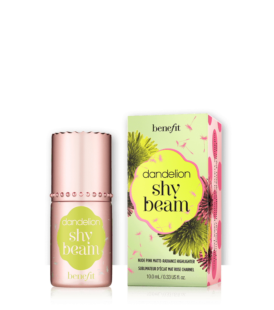 Benefit Dandelion Shy Beam Liquid Highlighter