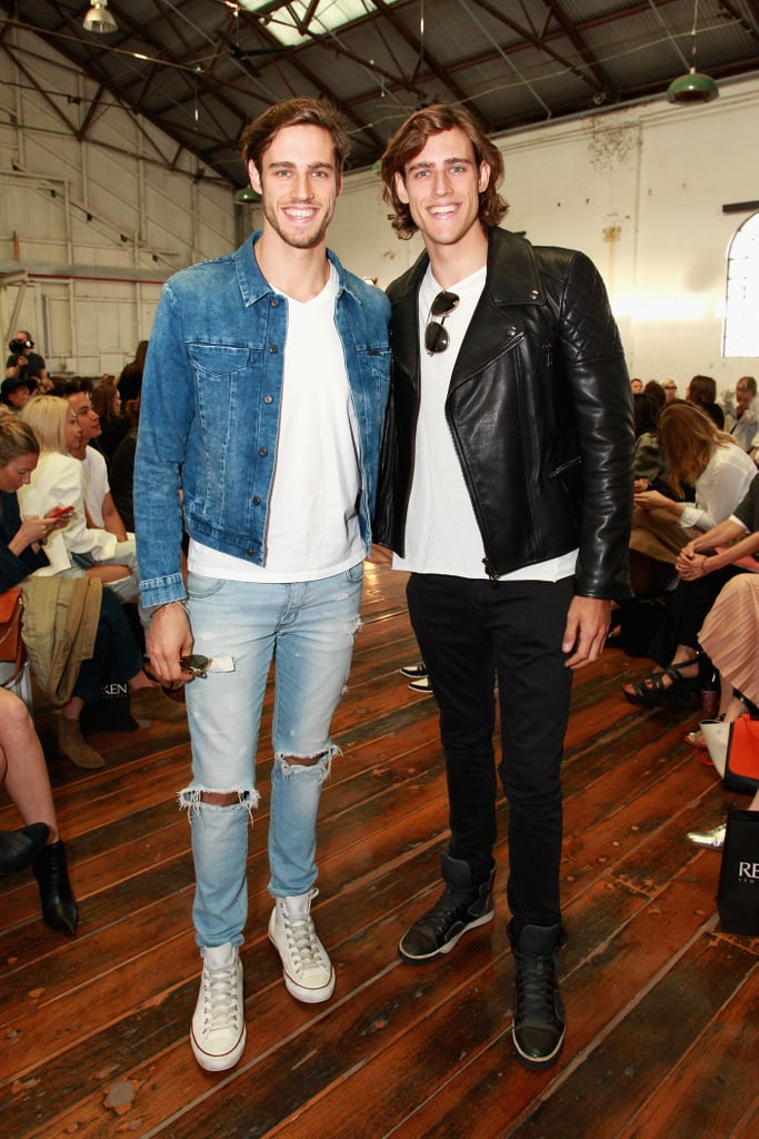 Jordan and Zac Stenmark — Day 3