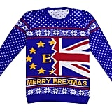 Remain: Brexit Christmas Jumper