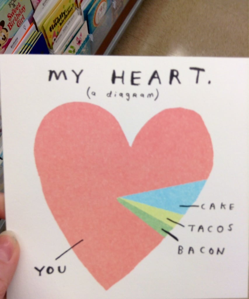 """You have most of my heart."" Source: Reddit user damnitjohn via Imgur"