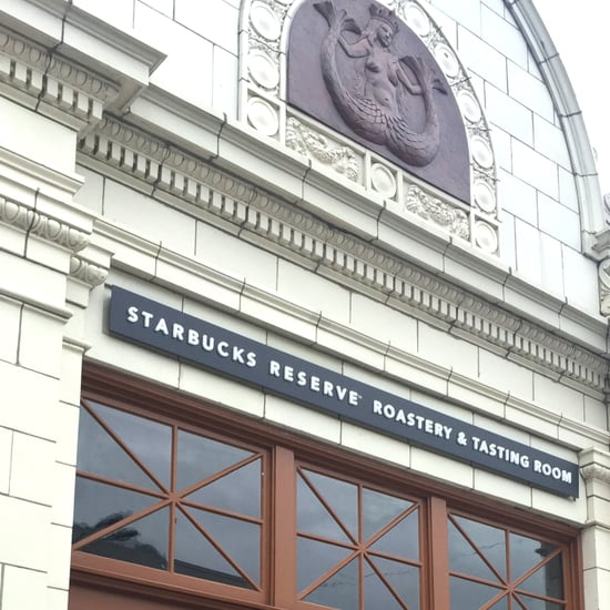Starbucks Roastery Secrets Revealed