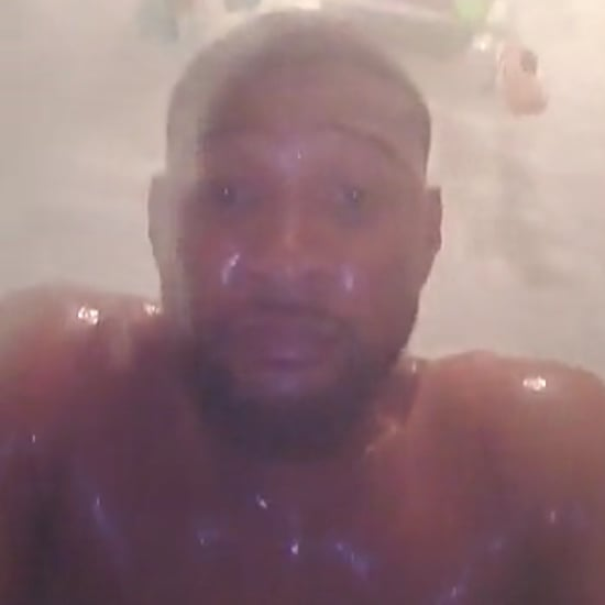 Usher Naked Snapchat Photos