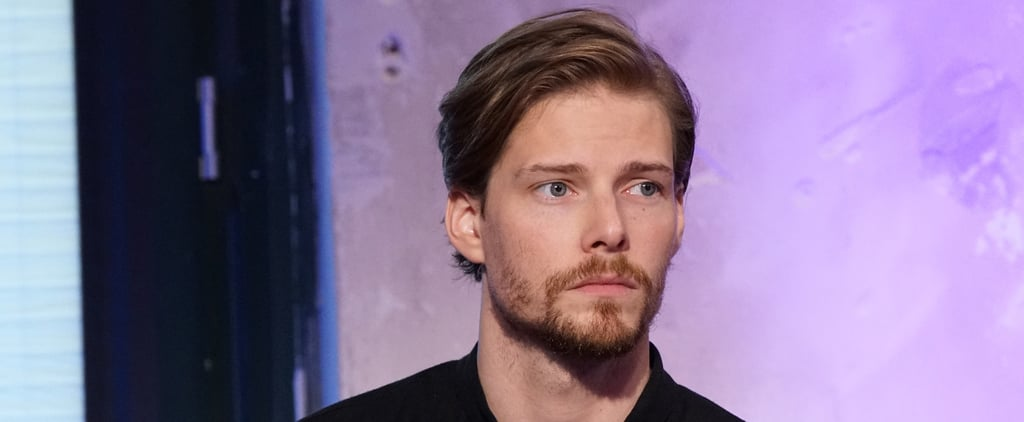 Who Does Hunter Parrish Play on This Is Us?