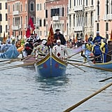Carnival Canal