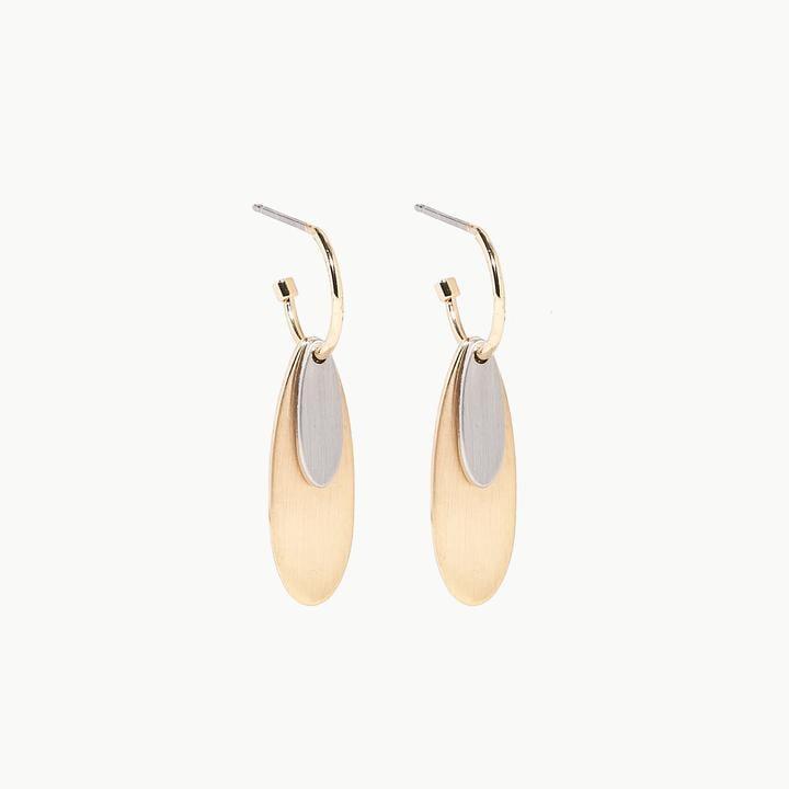 Roxanne Assoulin Eclipse Earrings