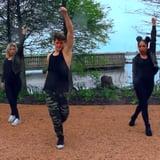 The Fitness Marshall Enrique Iglesias Subeme La Radio Dance