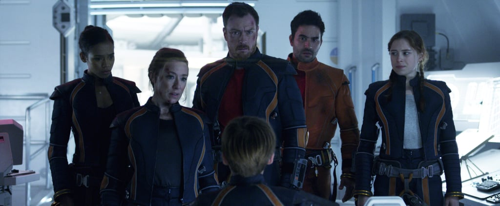 Is Judy Adopted in Lost in Space?