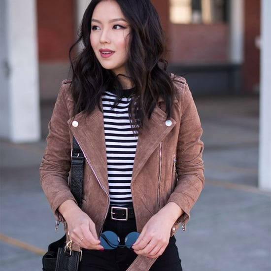 Winter to Spring Transitional Style