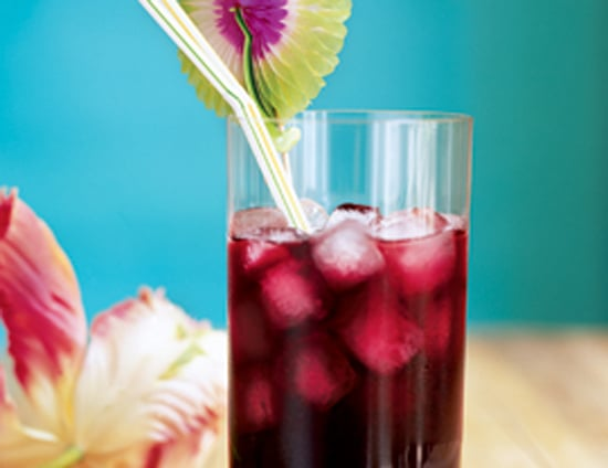 If you've never tasted a sorrel or hibiscus cooler, there's no better time than now! This recipe for a sorrel drink is easy to put together, and who could say no to an icy glass of that beautiful ruby hue?