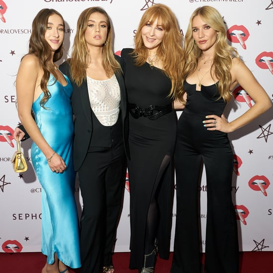 Charlotte Tilbury's Sephora France Cocktail Party Photos