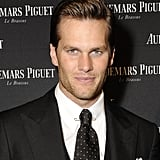 Tom Brady at the Royal Oak 40 Years event at Park Avenue Armory in NYC.