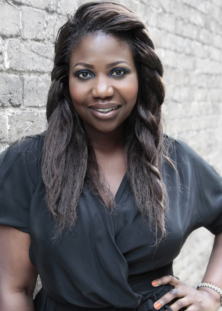 Charlotte Mensah on Getting Started in the Hair Business