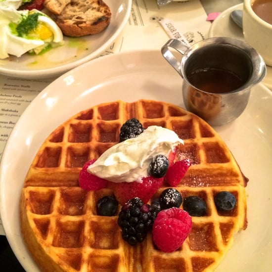 Best Brunch in New York City