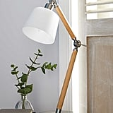 Kirkton House Tall Desk Lamp