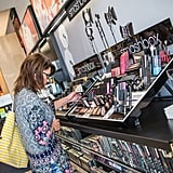 Barnes and Noble Beauty Store   The Glossary