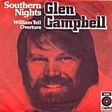 """Southern Nights"" by Glen Campbell"