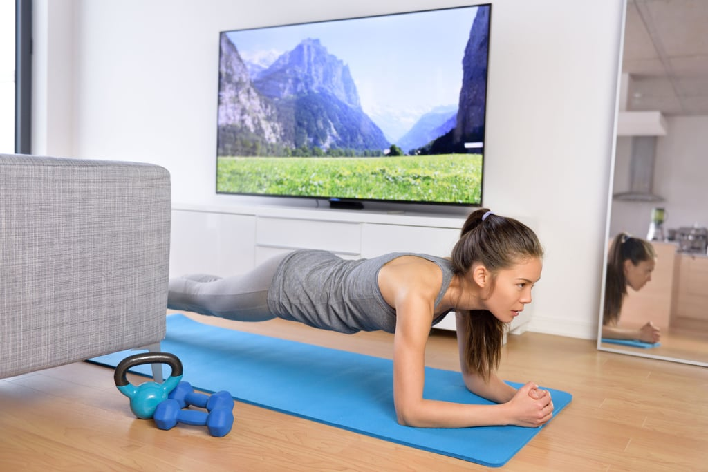 At-Home Bodyweight Exercises