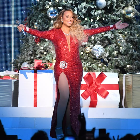 Mariah Carey's Christmas Song Finally Tops Billboard Hot 100