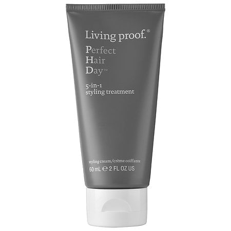 living proof hair day 5 in 1 styling treatment best travel size products popsugar 1786
