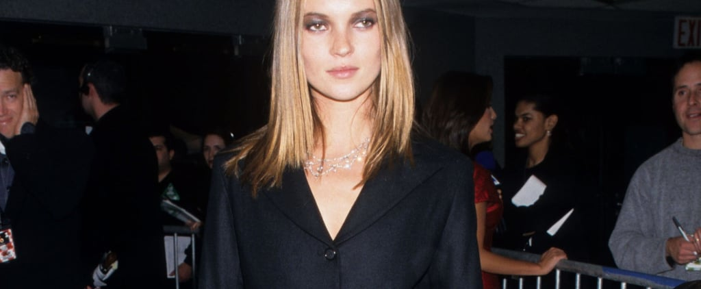 Kate Moss's Cool Girl '90s Style Is Just as Covetable Now