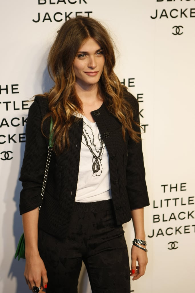 Chanel The Little Black Jacket Book Exhibition | Chanel Little ...