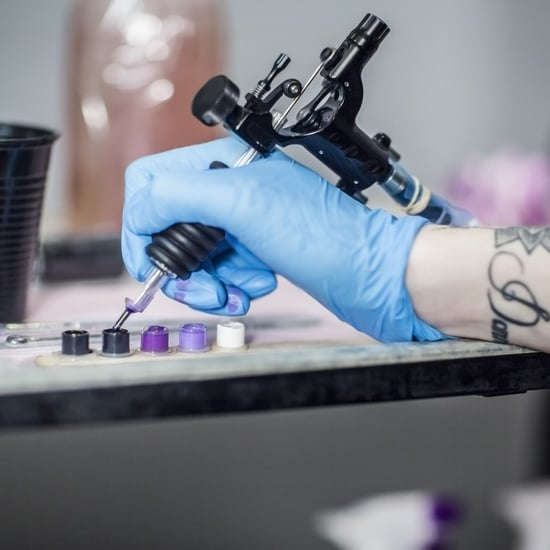 When Will Tattoo Parlors Reopen Amid the Coronavirus?