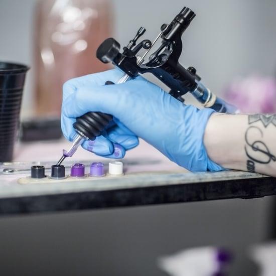 When Will Tattoo Parlors Reopen Amid the Coronavirus?