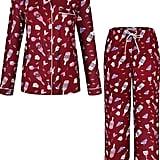 SofiePJ Pajama Set