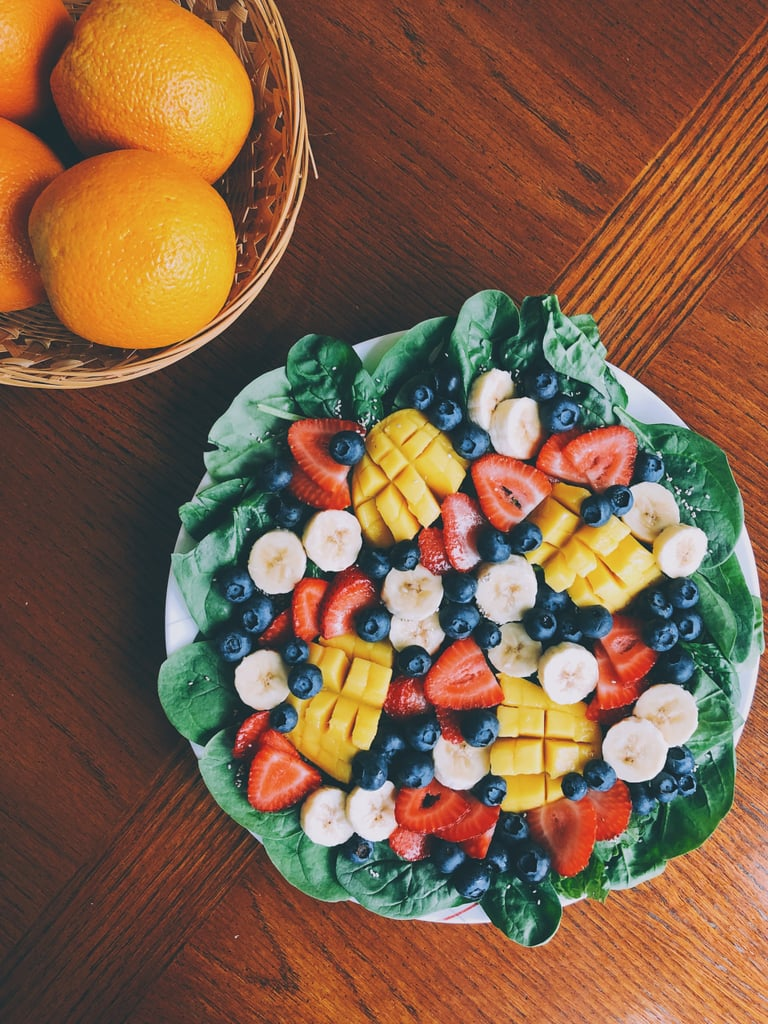 Green Foods You Can Eat on the Noom Diet