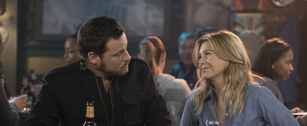 Ellen Pompeo Defends Alex Karev's Grey's Anatomy Sendoff