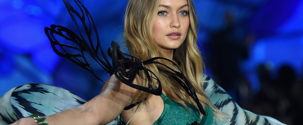 Glossy Waves and Glowing Skin: The Victoria's Secret Show Is One to Watch