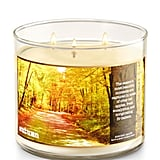 Autumn candle ($23)