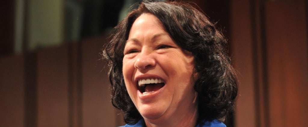 Facts About Supreme Court Justice Sonia Sotomayor