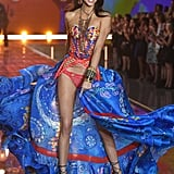 Relive Every Sexy Look From the 2015 Victoria's Secret Show